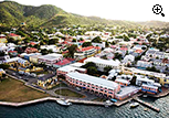 ISOLE VERGINI AMERICANE: ST. CROIX - Christiansted